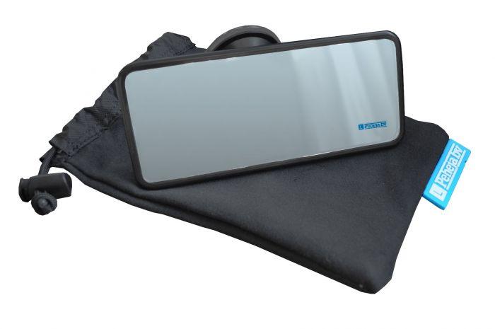 Spiegel Met Zuignap : Binnen spiegel groot